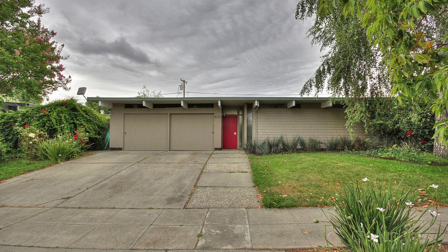 Eichler Real Estate Eichler Home Tracts Eichler Living