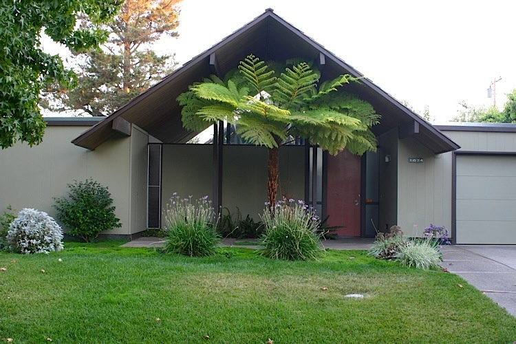 Eichler Real Estate History Eichler Homes For Sale