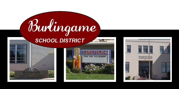 Burlingame School District is a school district in California.