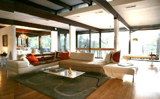 Mid-Century Modern Real Estate, Mid-Century Modern Homes for Sale ...